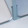DecoDemp-Classic. Skærmvægge. Med DecoClassic-Fødder. Støjdæmpende rumdeling. Ecophon 3
