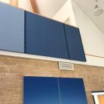 DecoDemp Akustik og støjdæmpning. Soft paneler