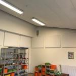 DecoDemp Akustik og støjdæmpning. classic Light paneler