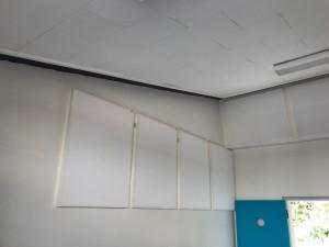DecoDemp Akustik og støjdæmpning. classic Light paneler 1
