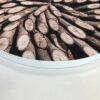DecoDemp-CipO Akustik billeder med udskifteligt motiv. Runde akustik billeder med udskifteligt motiv. Rund støjdæmpning med udskifteligt motiv. Akustik klasse A.,,3
